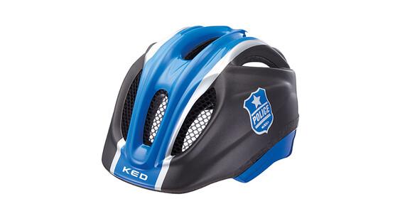 KED Meggy Helmet police